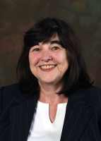 Councillor Margaret George (PenPic)