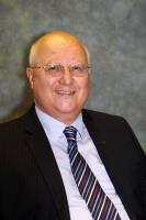 Councillor John Ferguson