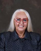 Councillor Louise McPhater