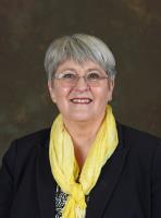 Councillor Anthea Dickson