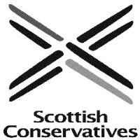 Scottish Conservative and Unionist (logo)