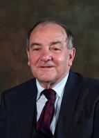 Councillor Ian  Clarkson