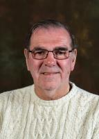 Councillor John Easdale