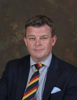 Councillor Scott Gallacher