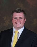 Councillor Shaun Macaulay