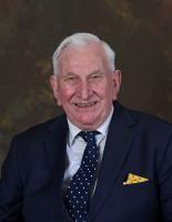 Councillor John Glover