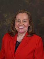 Councillor Davina McTiernan