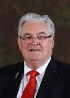 Councillor Jimmy Miller