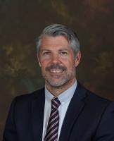 Councillor Todd Ferguson