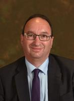 Councillor Ian Murdoch