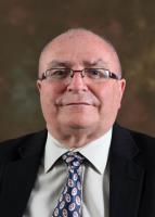 Councillor Robert Barr