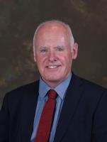 Councillor John Bell