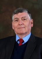 Councillor Alex Gallagher